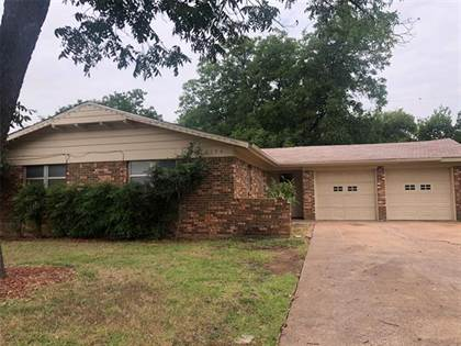 Residential Property for sale in 2534 Sylvan Drive, Abilene, TX, 79605