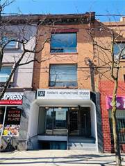 Comm/Ind for rent in 1116 College St Lower, Toronto, Ontario, M6H 1B5