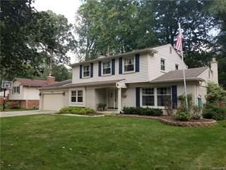 Single Family for sale in 17812 BELL CREEK Lane, Livonia, MI, 48152