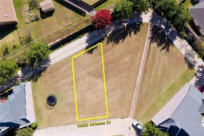 Lots And Land for sale in 10833 Orleans Court, Oklahoma City, OK, 73170