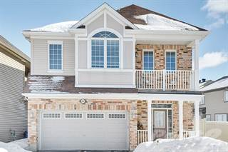 Residential Property for sale in 3207 Dovetail Heights, Ottawa, Ontario, K2J 3V5