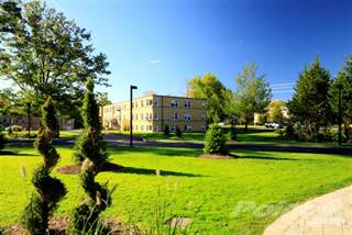 Apartment for rent in 939 Western - 939 Western Rd.- 2 Beds- Plan B, London, Ontario