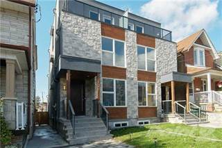Residential Property for sale in 128 Mcroberts Ave, Toronto, Ontario