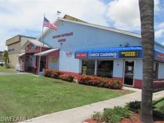 Comm/Ind for sale in 1020 Del Prado BLVD S, Cape Coral, FL, 33990