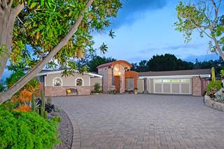 Single Family for sale in 10167 COUNTRY VIEW RD, La Mesa, CA, 91941