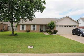 Single Family for sale in 421 Village, Searcy, AR, 72143