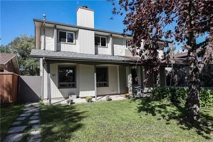 Single Family for sale in 41 Butler Boulevard, Winnipeg, Manitoba, R2R0Y7