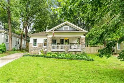 Residential Property for sale in 1498 Westwood Avenue SW, Atlanta, GA, 30310
