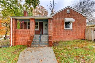 Single Family for sale in 2212 Whittle Springs Rd, Knoxville, TN, 37917