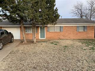Single Family for sale in 105 Cedar Avenue, Levelland, TX, 79336
