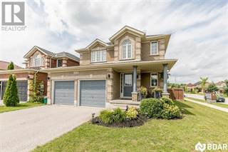 Single Family for sale in 112 Sovereigns Gate, Barrie, Ontario