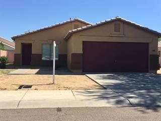 Single Family for sale in 16071 W ADAMS Street, Goodyear, AZ, 85338