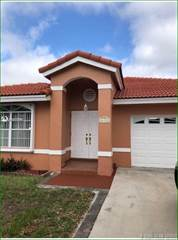 Single Family for rent in 14715 SW 36th Ter, Miami, FL, 33185