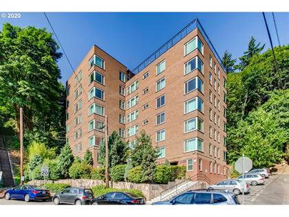 Residential Property for sale in 1205 SW CARDINELL DR 503, Portland, OR, 97201
