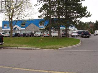 Industrial for rent in 81 AURIGA DRIVE UNIT#13&14, Ottawa, Ontario, K2E7V6