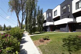 Condo for sale in 10182 143 ST NW, Edmonton, Alberta, T5N2S2
