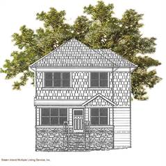 Single Family for sale in 428 Beach Road, Staten Island, NY, 10312