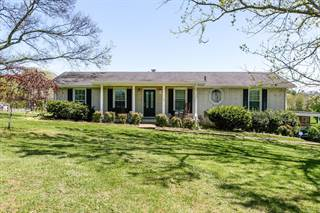 Single Family for sale in 156 Lee Rd, Cottontown, TN, 37048