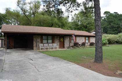 Residential Property for sale in 501 S 6th Street, Glenwood, AR, 71943