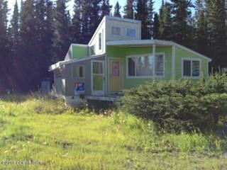 Single Family for sale in Mile 5.75 Edgerton Highway, Copper Center, AK, 99573
