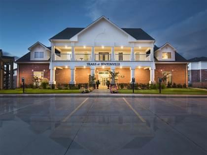 Apartment for rent in 2400 SW Fireblaze, Bentonville, AR, 72712