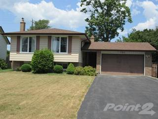 Residential Property for sale in 798 Canniff Place, Kingston, Ontario