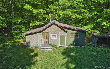 Residential Property for sale in TBD Off Rapid River Truck, Wetmore, MI, 49895