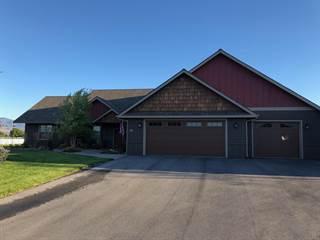 Single Family for sale in 172 Silverado TRL, Hamilton, MT, 59840