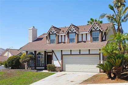 Residential Property for sale in 24600 Jasmine Court, Moreno Valley, CA, 92557
