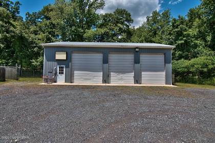 Commercial for sale in 1043 Pennsylvania Ave, Plainfield Township, PA, 18072