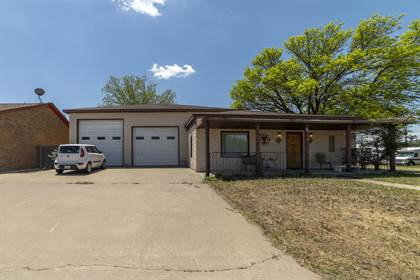 Residential Property for sale in 521 Lee St, Borger, TX, 79007
