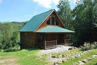Single Family for rent in 453 Marshall Road, Duxbury, VT, 05676