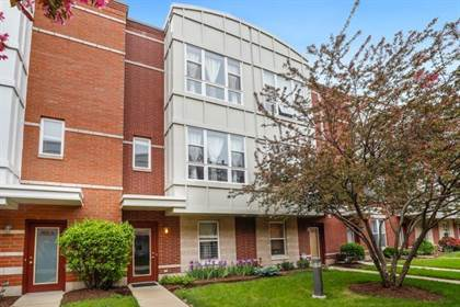 Residential Property for sale in 3214 North Kilbourn Avenue 10, Chicago, IL, 60641