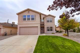 Single Family for sale in 640 Valley Meadows Drive NE, Rio Rancho, NM, 87144