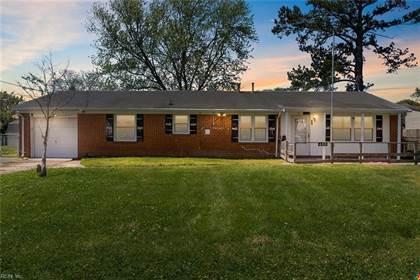 Residential Property for sale in 433 Elmont Road, Virginia Beach, VA, 23452
