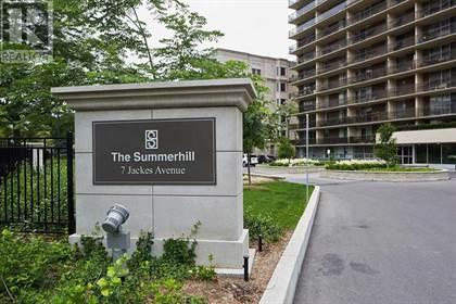 Single Family for rent in 7 JACKES AVE 2407, Toronto, Ontario, M4T1E3