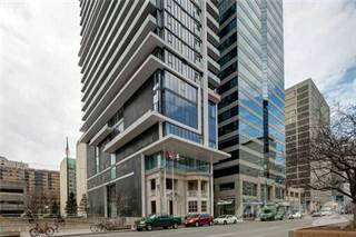 Condo for sale in 426 University Ave, Toronto, Ontario