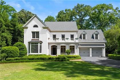 Residential Property for sale in 380 Pine Tree Drive NE, Atlanta, GA, 30305