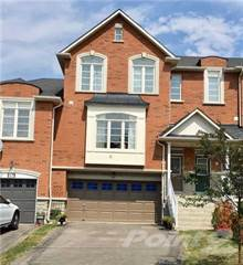 Townhouse for sale in Rustwood Rd, Vaughan, Ontario, L4J9E5