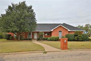Single Family for sale in 2534 Lincoln Drive, Abilene, TX, 79601
