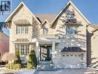 Single Family for sale in 110 JOICEY BLVD, Toronto, Ontario