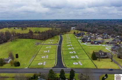 Lots And Land for sale in 000 La Barri Lane, Paducah, KY, 42001
