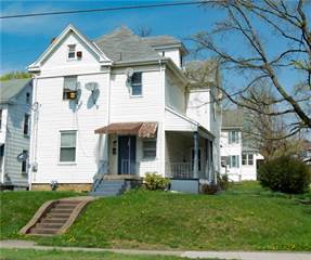 Multi-family Home for sale in 1066 Allison Ave, Washington, PA, 15301