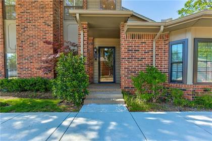 Residential Property for sale in 6300 Waterford Boulevard 23, Oklahoma City, OK, 73118