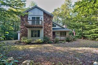 Single Family for sale in 5607  Woodland Ave, Pocono Pines, PA, 18350