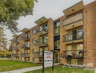 Apartment for rent in Metropole Apartments - 1 Bedroom 1 Washroom Small, Calgary, Alberta