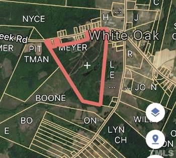 Lots And Land for sale in 0 Fishing Creek Road, Enfield, NC, 27823