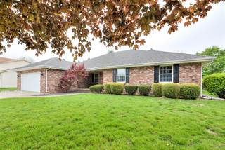 Single Family for sale in 2907 Carlene Drive, Bloomington, IL, 61704