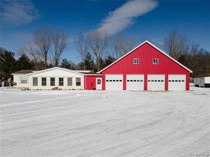Residential for sale in 3473 Mertz, Caro, MI, 48723