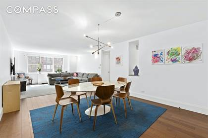 Residential Property for sale in 139 East 33rd Street 8BC, Manhattan, NY, 10016